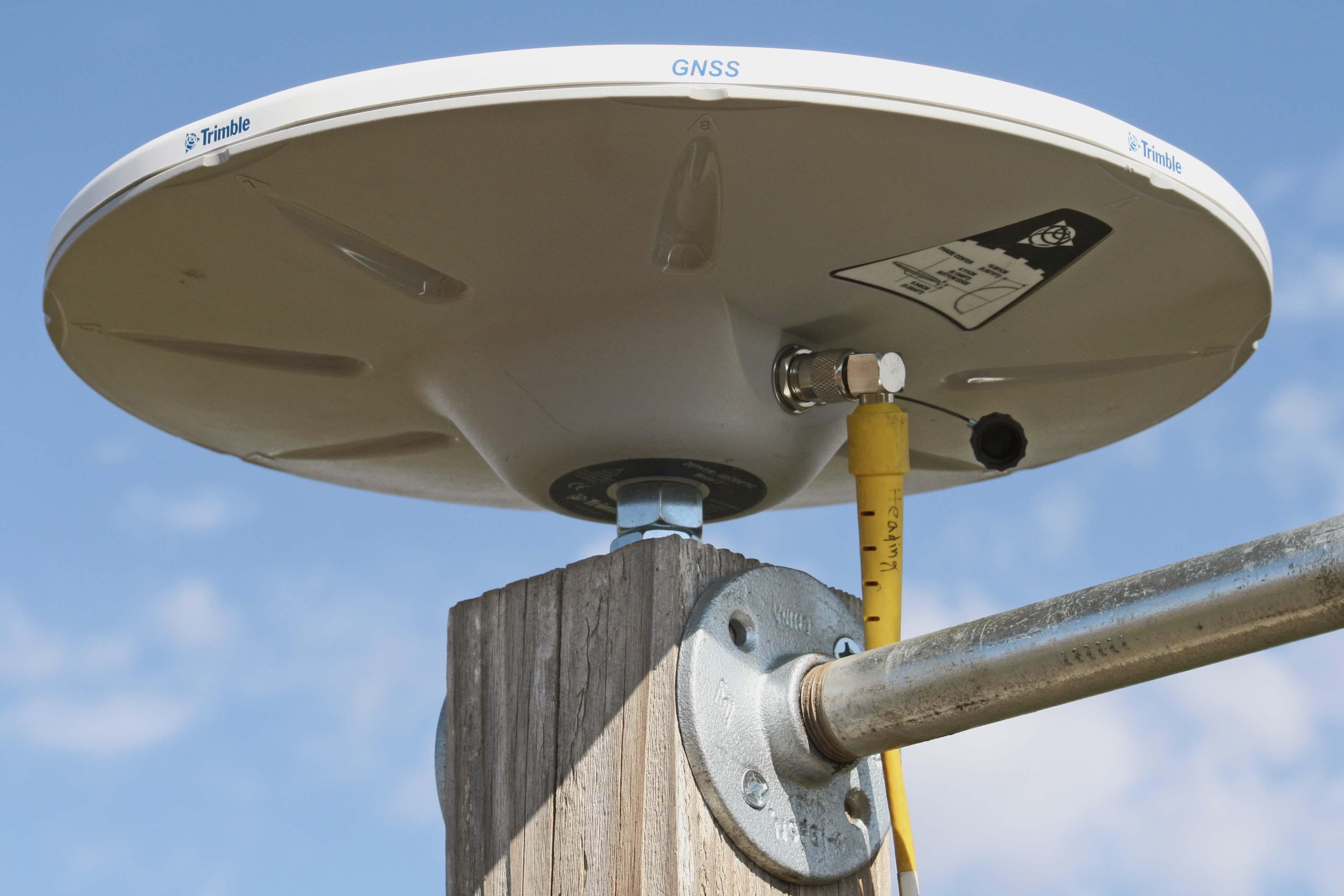 Gnss Antennas Sitech