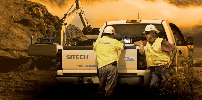 Experience Sitech Sitech